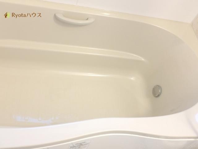 リクシルの大容量浴槽